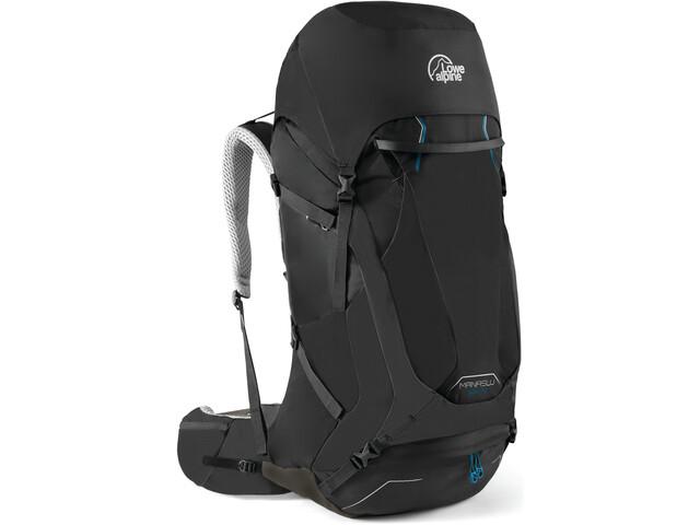 Lowe Alpine Manaslu Backpack 55l Herr black